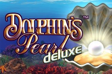 Tragamonedas Dolphin's Pearl Deluxe