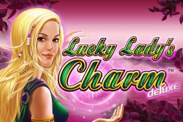 Tragamonedas Lucky Lady's Charm Deluxe
