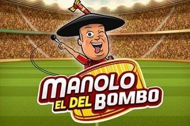 Tragamonedas Manolo el del Bombo
