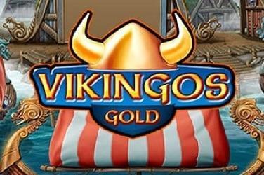 Tragamonedas Vikingos