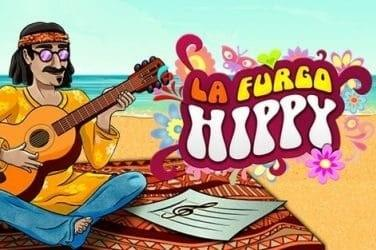 Tragamonedas la Furgo Hippy