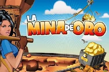 Tragamonedas la Mina de Oro