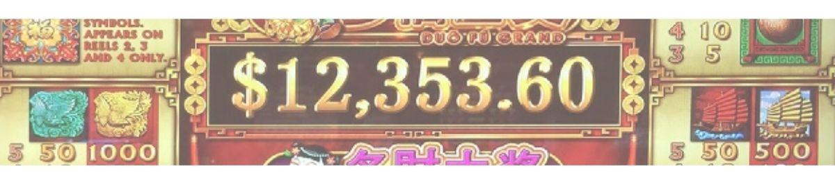Valor RTP de 88 Fortunes