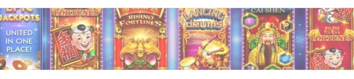 Versiones de 88 Fortunes